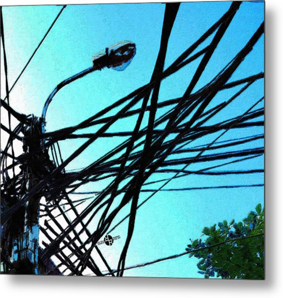 Telephone Wires Art (Page #3 of 21) | Fine Art America