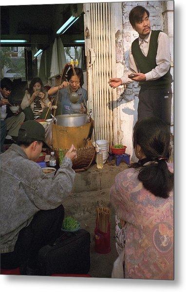 Photograph - Vietnamese Street Food by Travel Pics