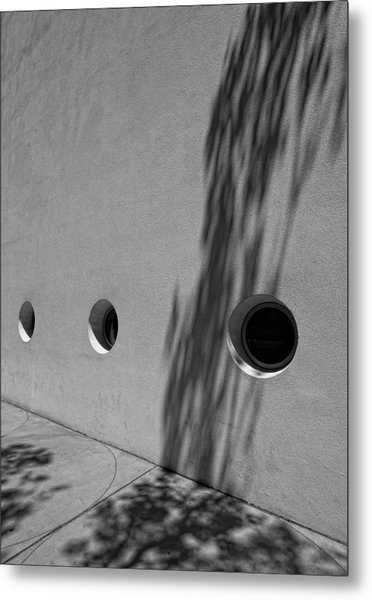 Wall Guggenheim Museum Nyc 2 Metal Print