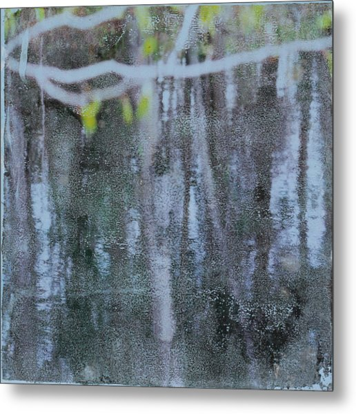 Water #11 Metal Print