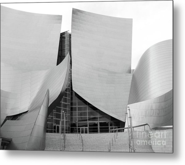 Wdch No16 Metal Print by Mic DBernardo
