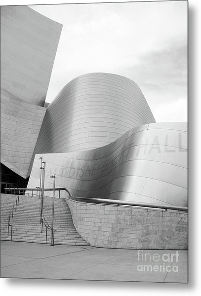 Wdch No17 Metal Print by Mic DBernardo