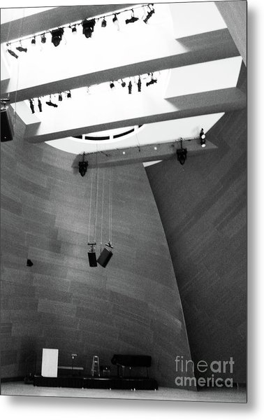 Wdch No6 Metal Print by Mic DBernardo