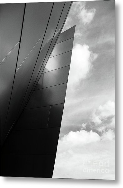 Wdhc No2 Metal Print by Mic DBernardo