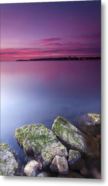 When Wishes Come True Metal Print
