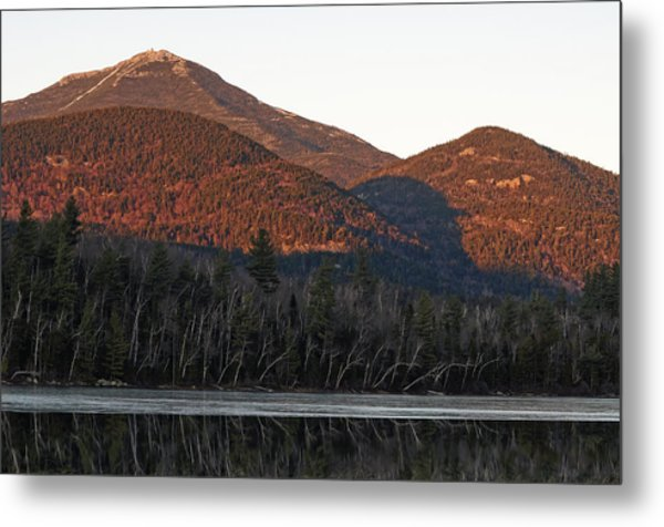 Whiteface Mt  Metal Print