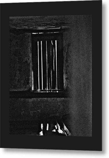 Window 3776 Metal Print