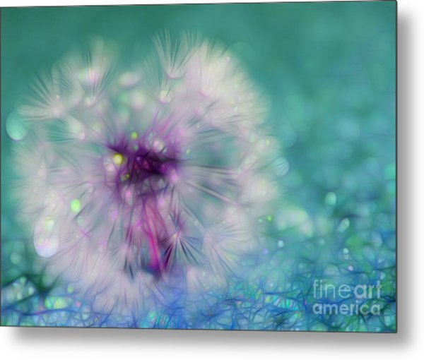 Your Wish Will Come True Metal Print