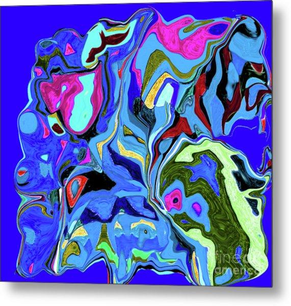 3-19-2010wabcdefg Metal Print