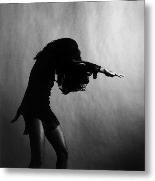 Tina Turner Metal Print by Jack Robinson