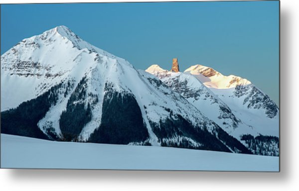 Metal Print featuring the photograph Awakening by Angela Moyer