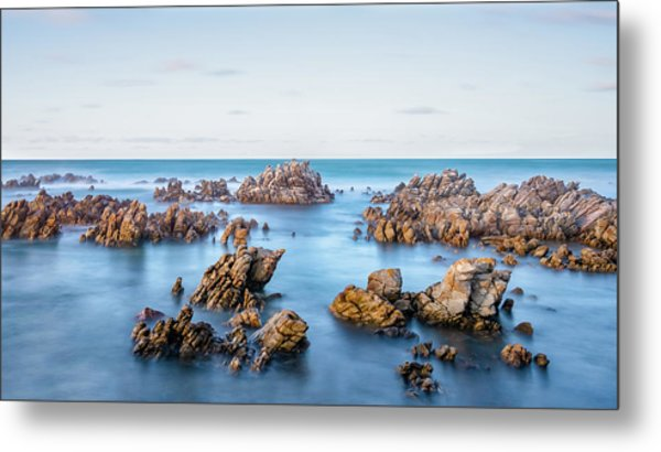 Cape Of Needles Metal Print