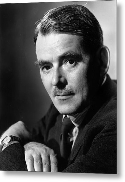 Frank Whittle Metal Print by Baron