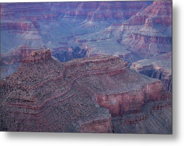 Grand Canyon, South Rim Metal Print