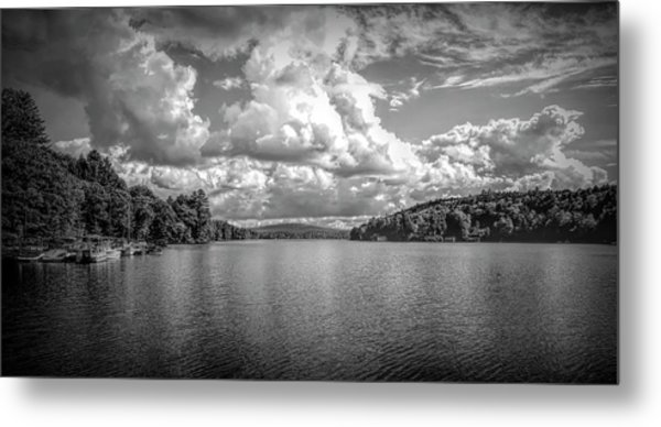 Lake Sunapee Metal Print