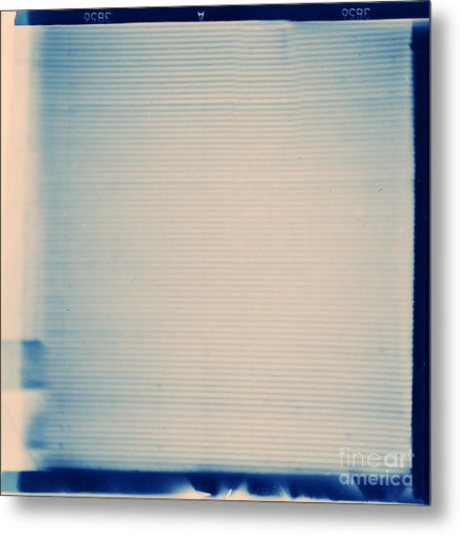 Medium Format Film Frame, May Use As Metal Print