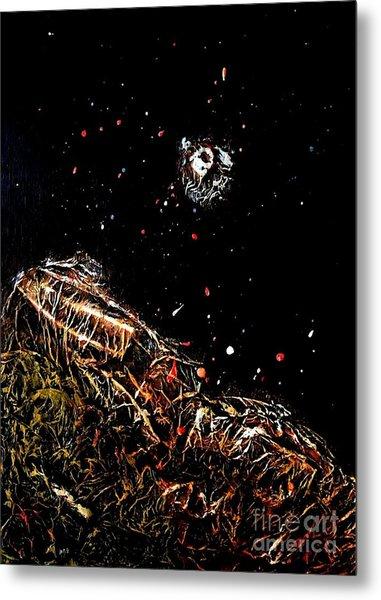 Moonstruck2 Metal Print
