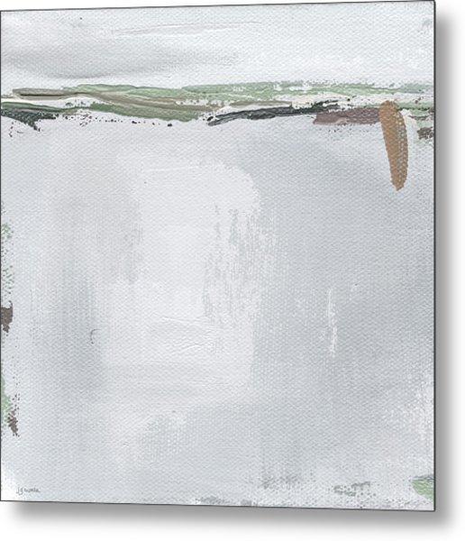 Ocean View II Metal Print by Jacquie Gouveia