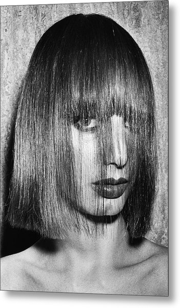 Bangs Metal Prints And Bangs Metal Art