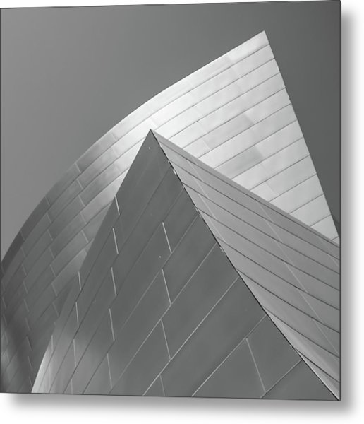 The Other Side Of Disney Collection Set 05 Metal Print