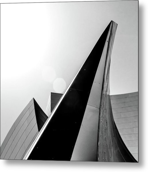 The Other Side Of Disney Collection Set 09 Metal Print