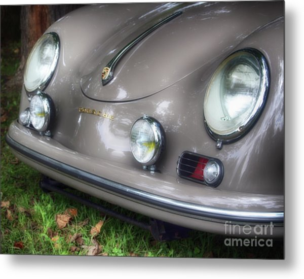 The Year Of 1959  Metal Print by Steven Digman