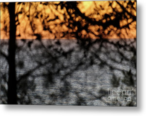 Twilight Dreams Metal Print