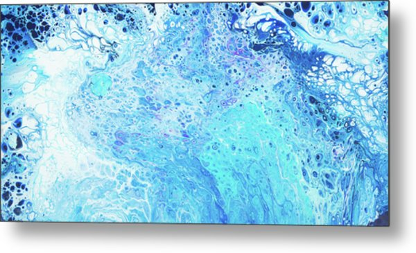 Ulua Beach Metal Print