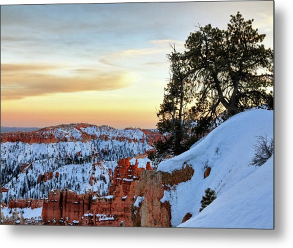 Metal Print featuring the photograph Utah Magic by Nicholas Blackwell