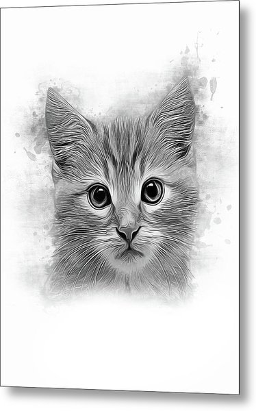 You've Got A Friend Metal Print