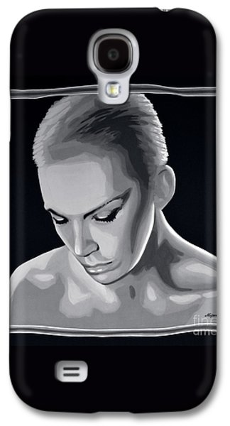 Annie Lennox Galaxy S4 Case