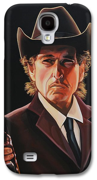 Bob Dylan 2 Galaxy S4 Case