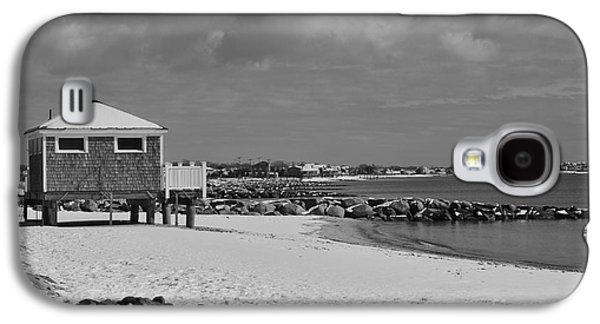 Cape Cod Winter Morning Galaxy S4 Case by Catherine Reusch  Daley