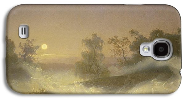 Dancing Fairies Galaxy S4 Case by August Malmstrom