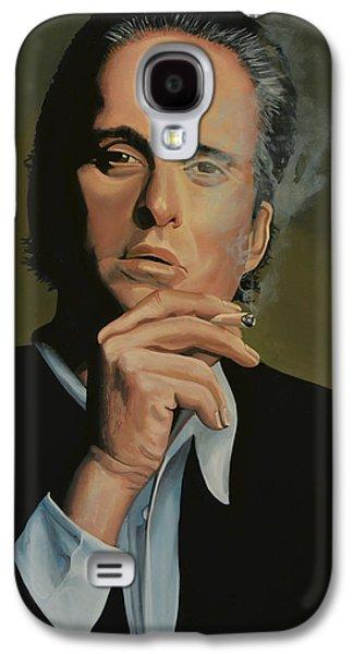 Michael Douglas Galaxy S4 Case by Paul Meijering