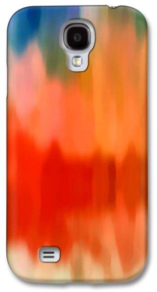 Watercolor 4 Galaxy S4 Case by Amy Vangsgard