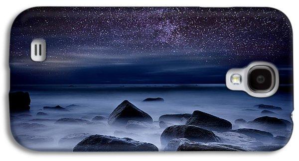 Landscapes Galaxy S4 Case -  Where Dreams Begin by Jorge Maia
