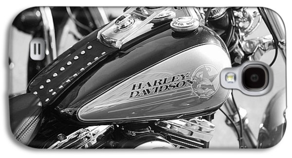 110th Anniversary Harley Davidson Galaxy S4 Case by Stefano Senise