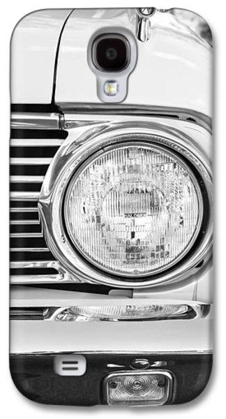 1963 Ford Falcon Futura Convertible Headlight - Hood Ornament Galaxy S4 Case