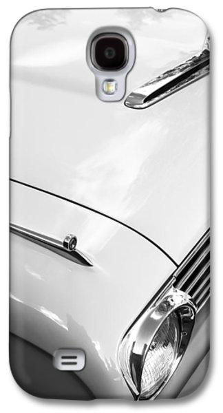 1963 Ford Falcon Futura Convertible Hood Galaxy S4 Case