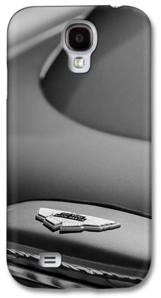 1965 Aston Martin Db5 Sports Saloon Emblem Galaxy S4 Case