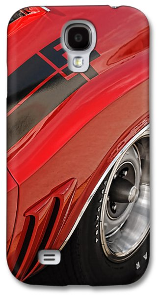 1970 Dodge Challenger R/t Galaxy S4 Case by Gordon Dean II