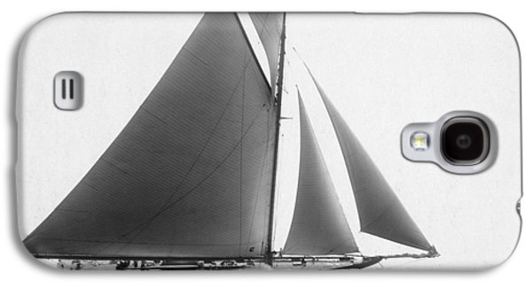America's Cup, 1901 Galaxy S4 Case by Granger