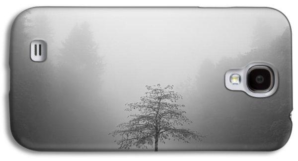 Being Centered Galaxy S4 Case
