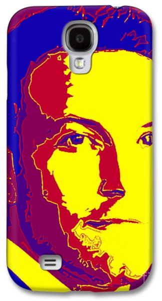 Ben Affleck Galaxy S4 Case by Dalon Ryan