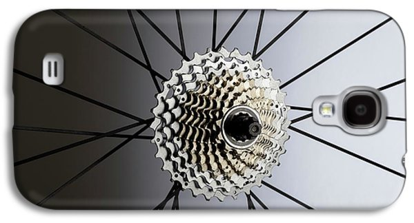 Bicycle Cassette Galaxy S4 Case