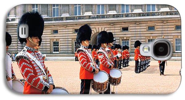Buckingham Palace London England Galaxy S4 Case