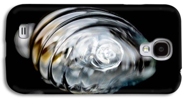 Bulb In Close-up Galaxy S4 Case