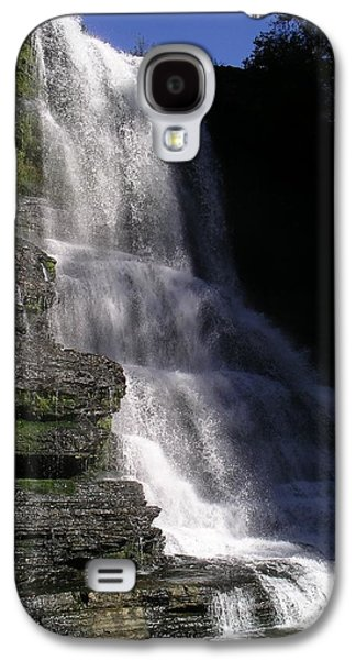 Burgess Falls Galaxy S4 Case