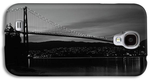 Canada, British Columbia, Vancouver Galaxy S4 Case